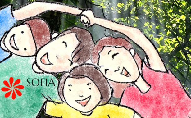 Wir sind SOFIA - Gesunde und selbstbstimmte Menschen