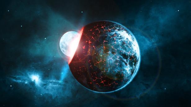 SOFIA - Wir erforschen unsere Welt