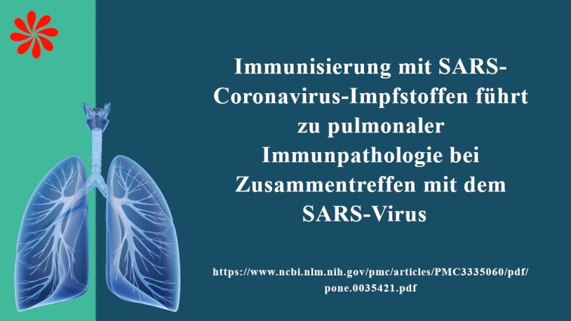 Wirkweise von Corona-Impfstoffen
